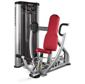 BH L070 Seated Chest Press  CALL FOR PRICE