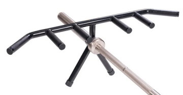 RT Olympic Bar Handle w/Stand