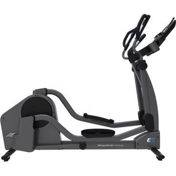 Life Fitness E5 Elliptical w/GO Console