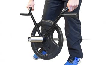 NL Landmine Olympic Bar Handle,Double Grips
