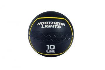 NL RoughNeck Rubber Wall Ball. 10 lb