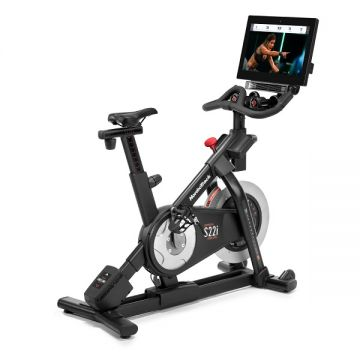 NordicTrack S22i Indoor Cycle