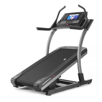 NordicTrack X15i Incline Trainer