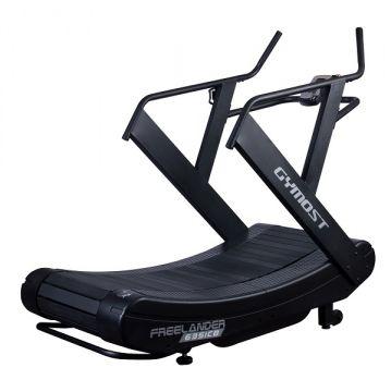 OMA FreeLander Curved Treadmill w/brake