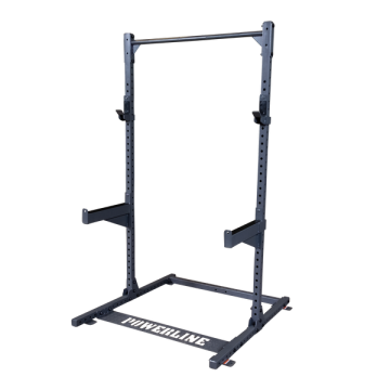 Bodysolid Powerline Half Rack PRE ORDER NOW!