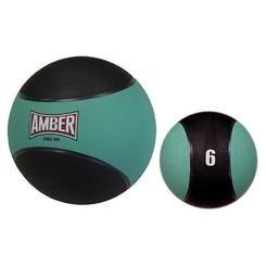 Amber Med Ball 6lb