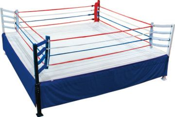 Monster Classic Boxing Ring (Call for pricing)