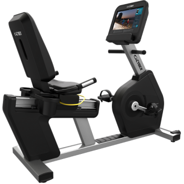 Cybex R Series Recumbent Bike w/70T Console  CALL FOR PRICING