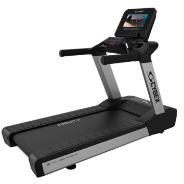 Cybex R Series Treadmill w/70T Console  CALL FOR PRICING