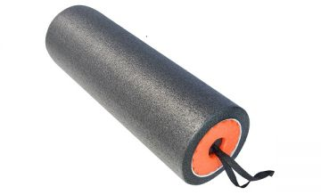NL Foam Roller, 3 in 1,w/ Massage Stick