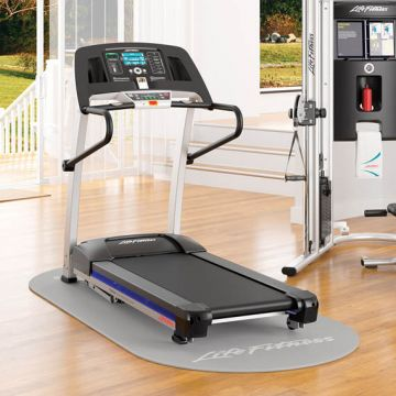 Life Fitness F1 Smart Folding Treadmill SPECIAL BUY