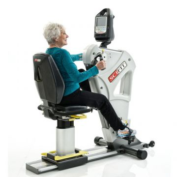 Scifit Pro 2 Total Body Trainer  CALL FOR PRICE