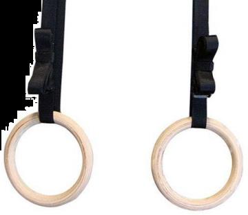 RT Gym Rings