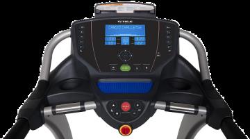 True PS100 Commercial Treadmill