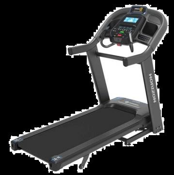 Horizon 7.4T Treadmill