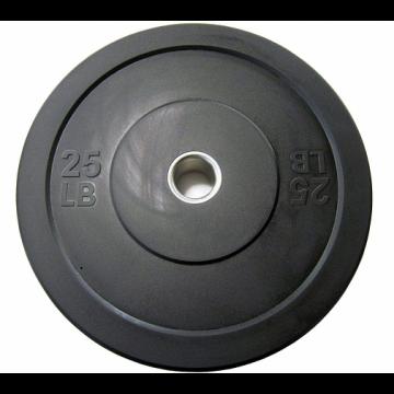 RT 25lb Oly Bumper Plate