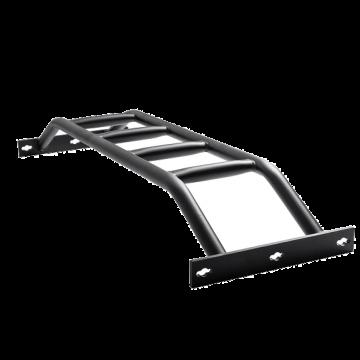 """NL CrossBox 43"""" X-Bar,MultiGrip Black"""