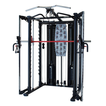 Inspire Smith Cage System