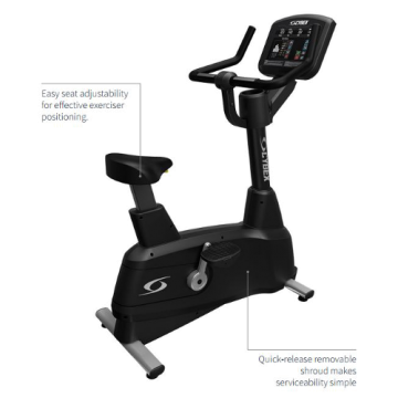 Cybex V Series Upright Bike  CALL FOR PRICING