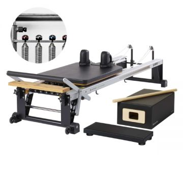 V2 Max™ Reformer Bundle with High-Precision Gearbar