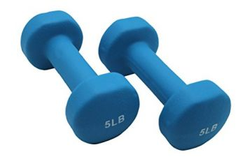 Neoprene Dumbell