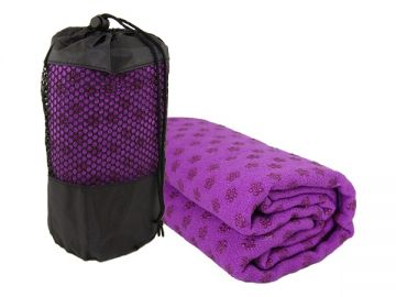Nonslip Microfibre Yoga Towel